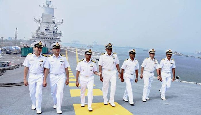 The Indian Navy 2019 | 47 Vacancies | 0+2 B.Tech Cadet Entry Scheme Posts