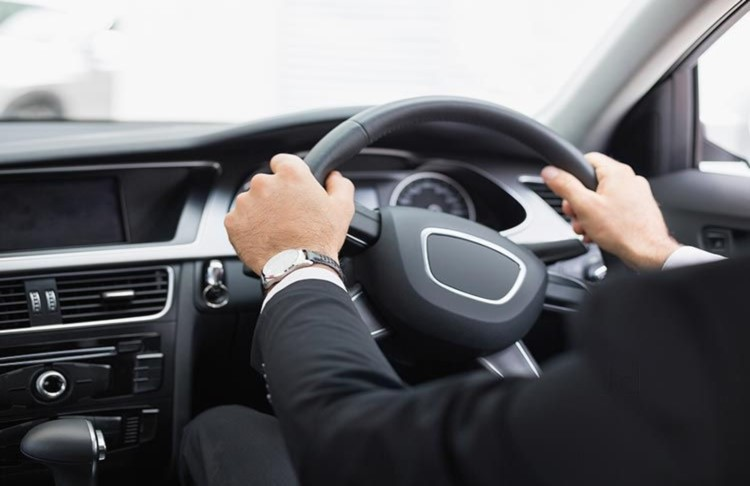 Required Company Driver for Singapore