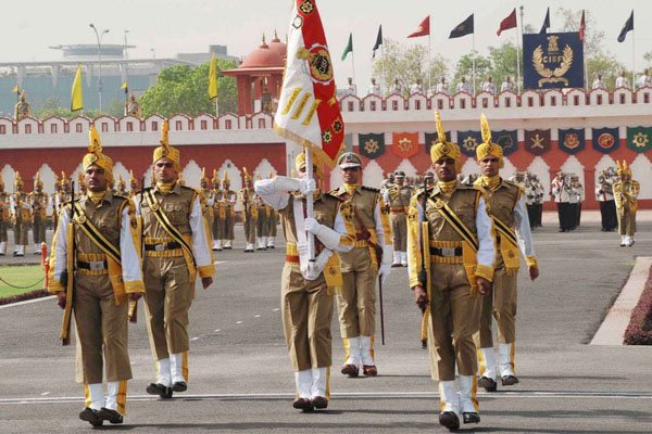 CISF Recruitment 2019 | 914 Vacancies of Constable/Tradesmen Post