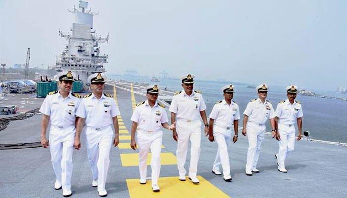 The Indian Navy 2019 | 47 Vacancies | 0+2 B.Tech Cadet Entry SchemePosts