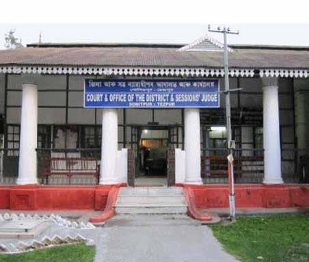 District Judge Sonitpur Recruitment 2018 | 07Vacancies at Various Posts