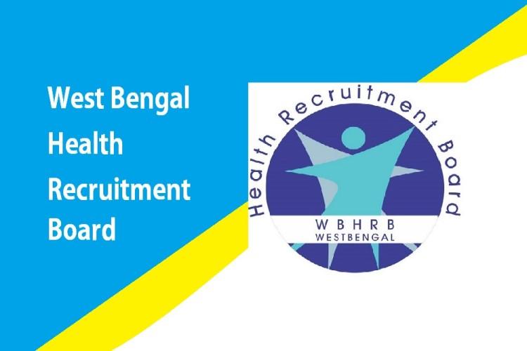 WBHRB Recruitment 2018   150 vacancies at Various Posts