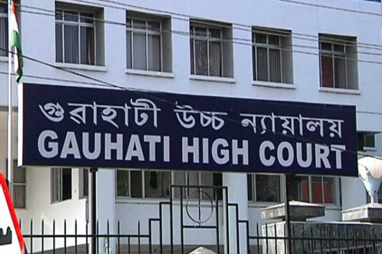 Gauhati High Court  Recruitment 2019 | Apply Online