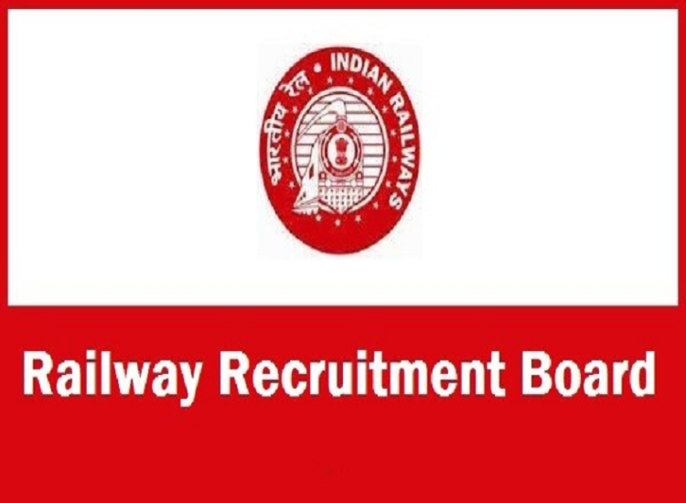 RRB Recruitment 2019 | 1665 Vacancies of Various Post