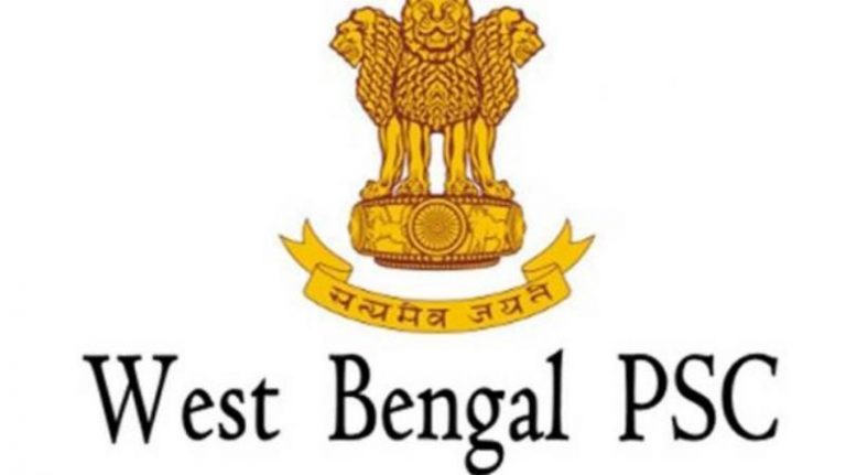 WBPSC Recruitment 2019 | 11 Vacancies of Additional Director, Deputy Director, and Officers Post