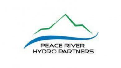 Peace River Hydro Partner jobs