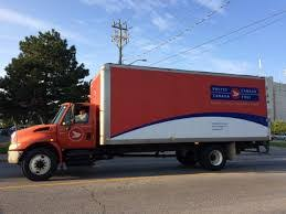 Delivery Agent Canada Post