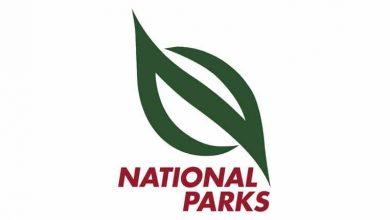 National Park Singapore